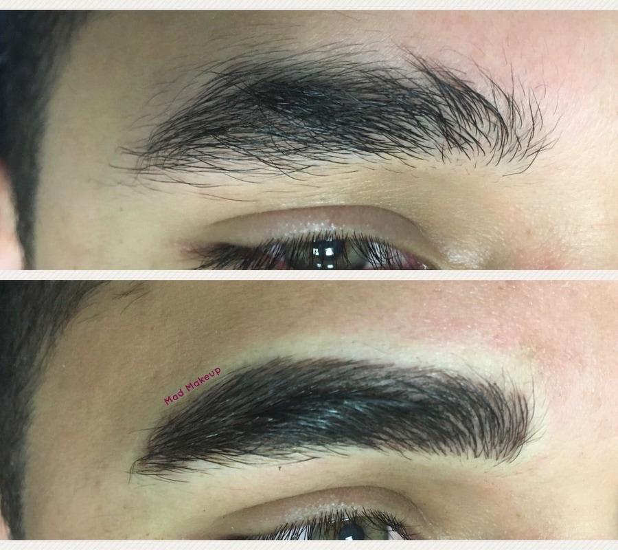 Permanent Cosmetic Makeup | San Antonio, Texas - Mad Makeup
