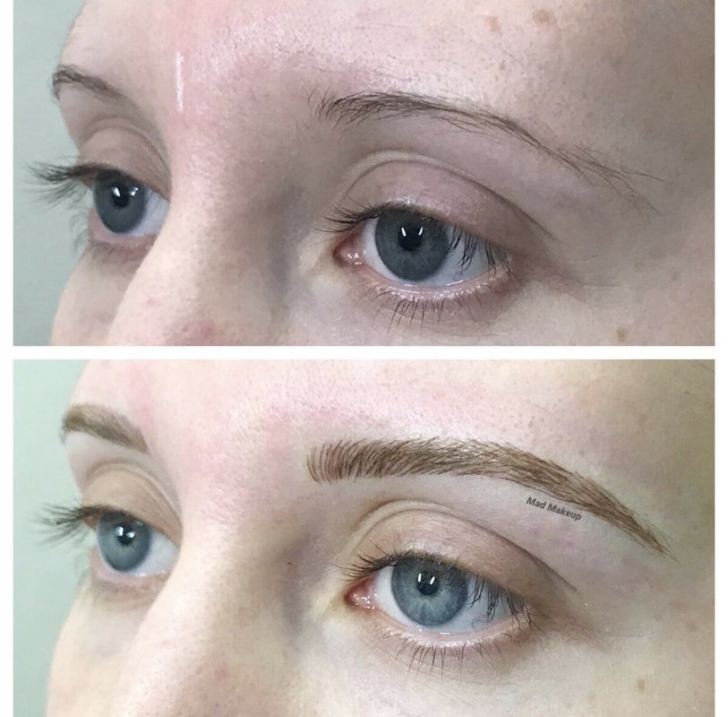 Mad Makeup Microblading & Tattoo Removal - Permanent Cosmetic Makeup