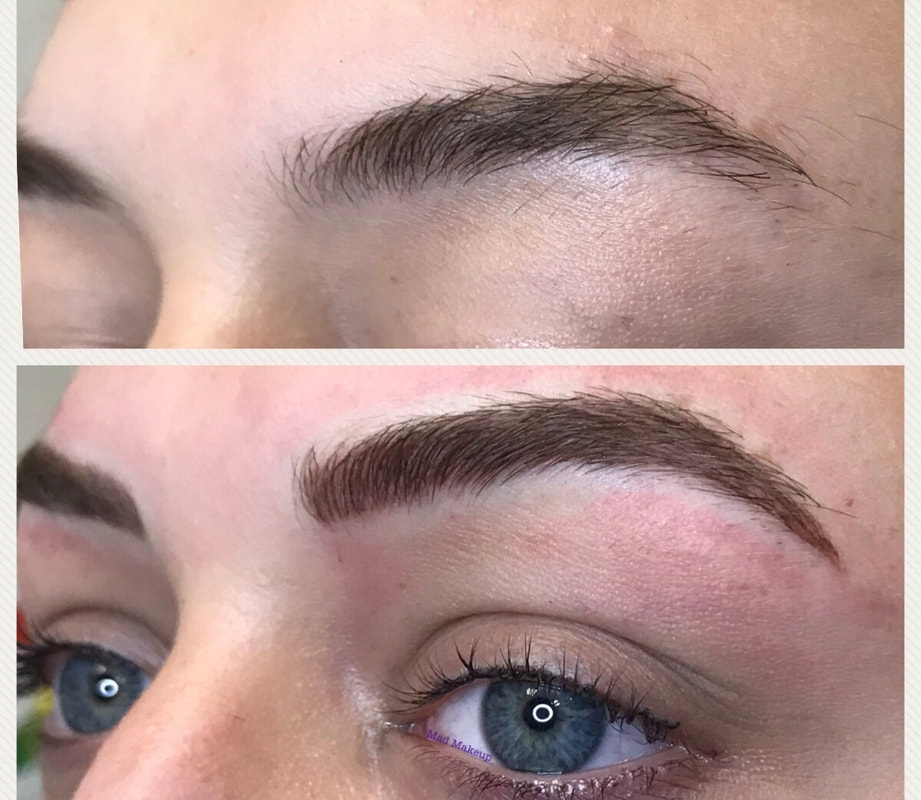 Mad Makeup Microblading Tattoo Removal Permanent Cosmetic Makeup